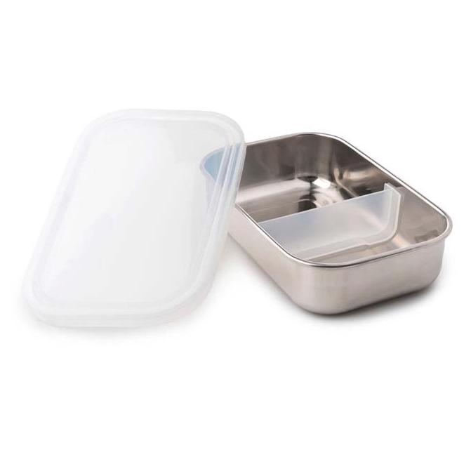 U KONSERVE boite inox rectangulaire à compartiments (3)