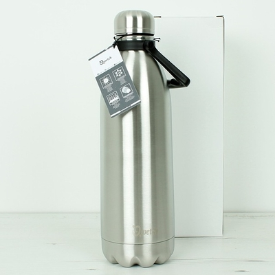 QWETCH bouteille inox isotherme 1,5 litre