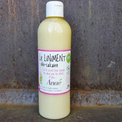 liniment oléo-calcaire 500 ml