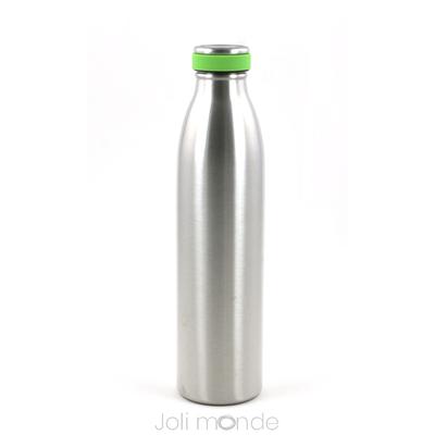 Gourde isotherme - Inox - 750 ml