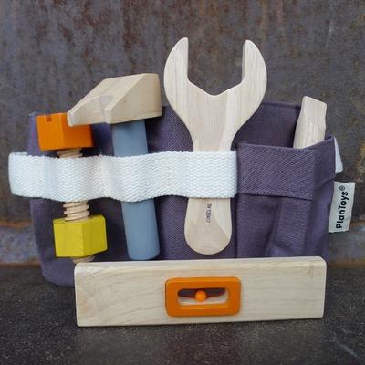 PLAN TOYS ceinture à outils