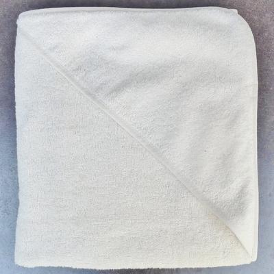 cape de bain coton bio