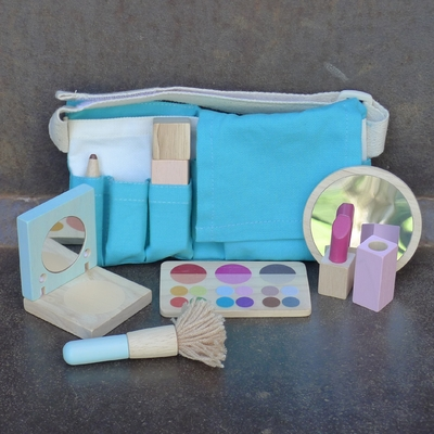 PLAN TOYS trousse de maquillage