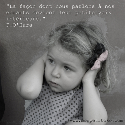 citation de Peggy O'Mara