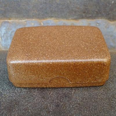 boîte à savon Arboform biodégradable
