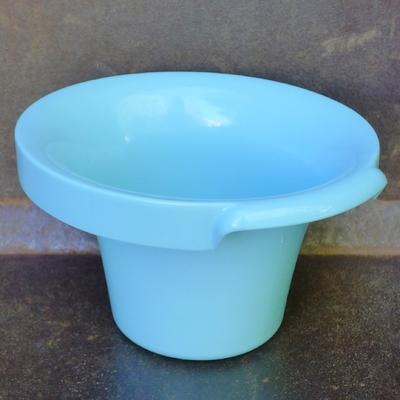 POPOLINI pot pour hygiène naturelle infantile (HNI)