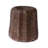 LAMAZUNA shampoing zéro déchet solide cheveux normaux chocolat (2)