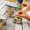 U KONSERVE lot de 3 boites à goûter inox océan (3)