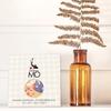 MADAME MO koinobori sweet kokeshi coton bio (S) (4)