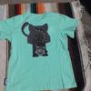 t shirt guépard D