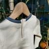 détail dos body jardinier