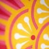 koinobori jaune indien 3