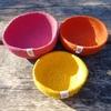 RESPIIN set de 3 mini bols en jute feu (3)