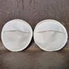 POPOLINI coussinets d'allaitement coton bio et polyester