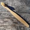 CURANATURA brosse à dents bambou enfant