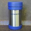 U KONSERVE boite repas isotherme inox 470 ml