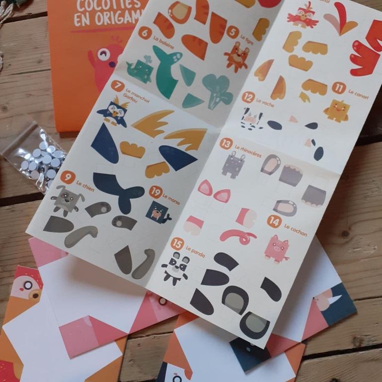 origami maths contenus bis