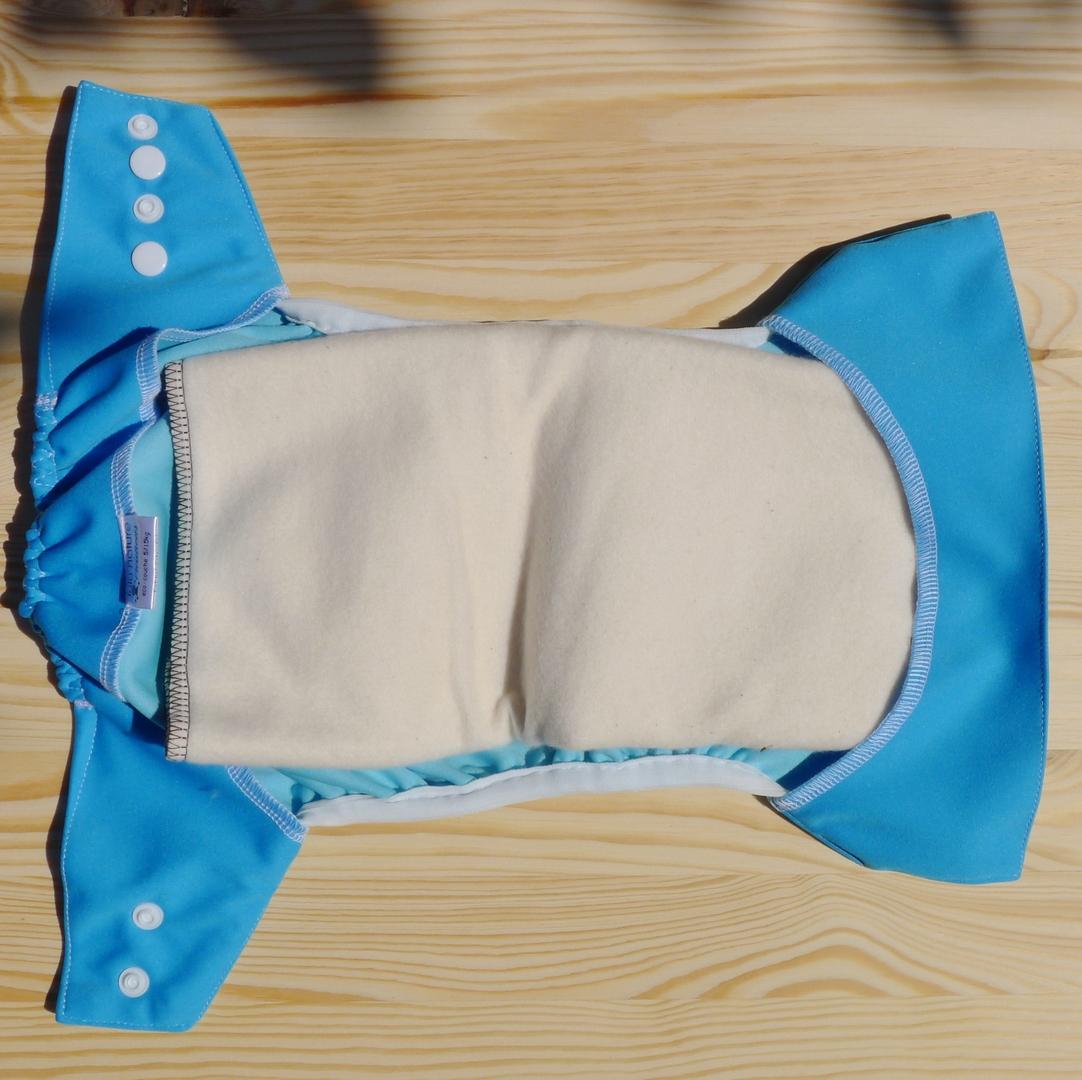 LULU NATURE couche lavable tout en 2 Ecocouche V2 5-15 kg (3)