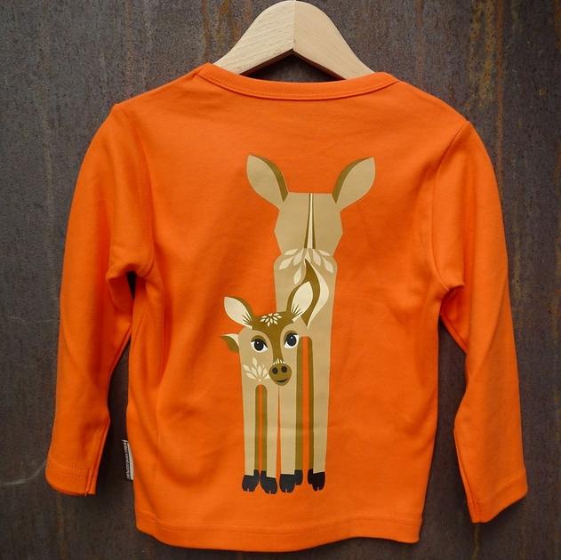 t-shirt biche 2