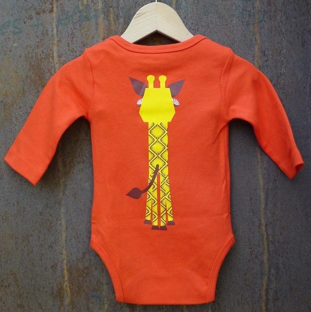 body girafe 2