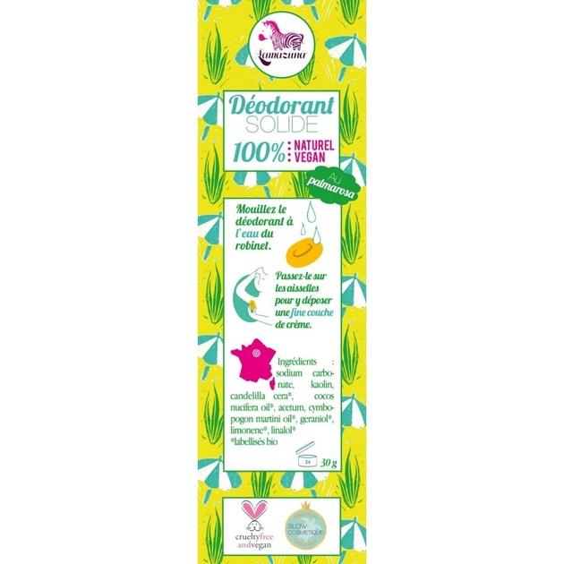 LAMAZUNA déodorant zéro déchet au palmarosa (3)