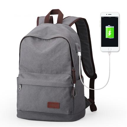 MUZEE - Votre sac à dos casual - 20L