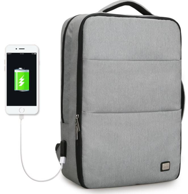 M.R. - Votre sac à dos casual et voyage - 35-45L