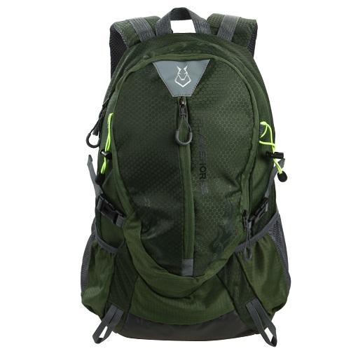 FLAMEHORSE - Votre sac à dos ski & randonnée - 30L