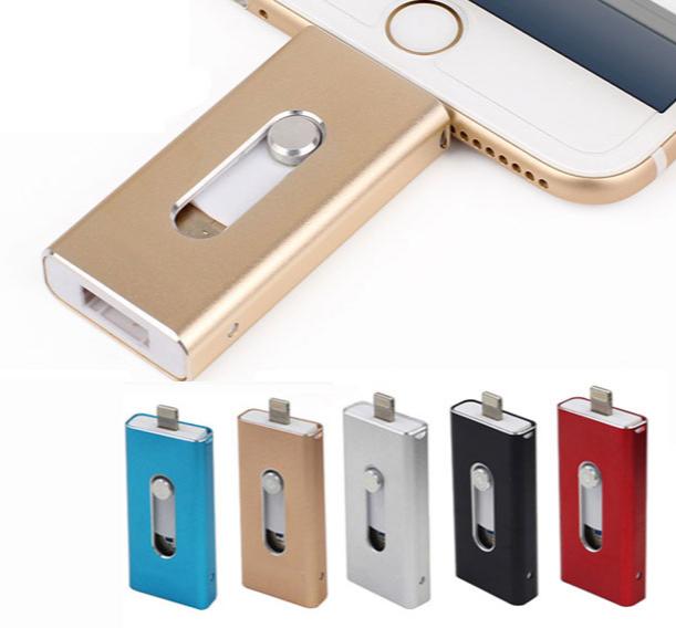 OTG-Usb-Flash-Drive-Pour-iPhone-X-8-7-7-Plus-6-s-6-s-Plus