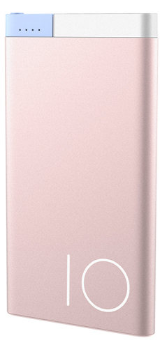 Slim-10000-mAh-Puissance-Banque-ROCK-Portable-Ultra-mince-Polym-re-M-tal-Alliage-Powerbank-batterie