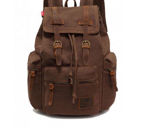 AUGUR Original - Votre sac à dos vintage - 20L