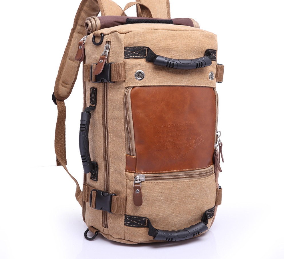 KAKA Original - Votre sac à dos voyage - 40L