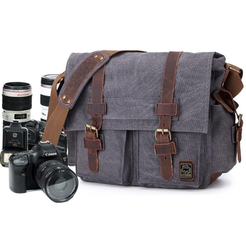TRAVEL ODYSSEY PRO - Votre sac de photographie discret