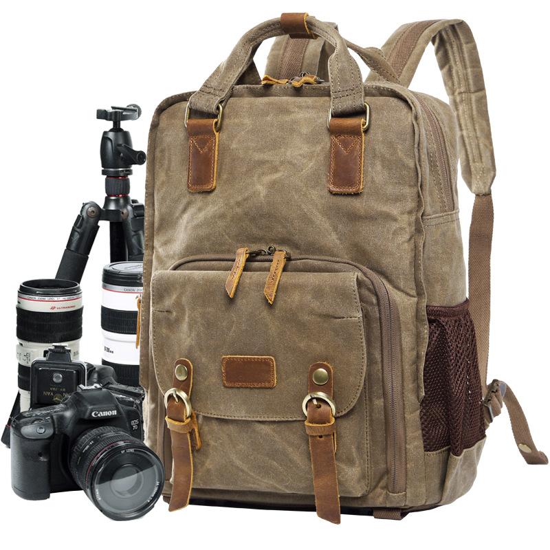 ADVENTURE CONTRAST PRO - Votre sac à dos de photographie