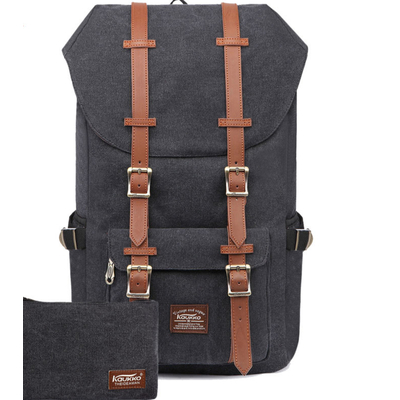 KAUKKO ORIGINAL - Votre sac à dos casual et voyage - 35L