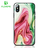 FLOVEME-2018-New-Luxury-Phone-Case-For-iPhone-X-Agate-Pattern-Cases-for-Apple-iPhone-7
