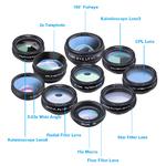 APEXEL-10-in-1-Phone-camera-Lens-Kit-Fisheye-Wide-Angle-macro-Lens-CPL-Filter-Kaleidoscope