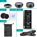 APEXEL-3-in-1-Clip-on-Phone-camera-Lens-lentes-Kit-for-Android-Tablets-ios-and