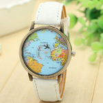 Fashion-Global-Travel-By-Plane-Map-Men-Women-Watches-Casual-Denim-Quartz-Watch-Casual-Sports-Watches