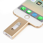 Microflash-Usb-Flash-Drive-Pour-iphone-8-7-6-s-6-s-Plus-6-5-5S