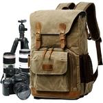 Travel contrast pro - meilleur sac à dos photographie Life Peak 8