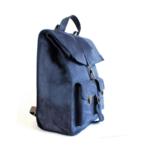 Milano sac à dos cuir vintage Life Peak5