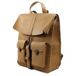 Torino sac à dos cuir life peak2