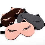 Cute-Cat-Sleep-Eye-Mask-Travel-Eyepatch-Blindfold-Cold-and-Hot-Compress-Bag-Nap-Eye-Shade