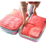 Do-Not-Miss-New-6PCS-Set-High-Quality-Oxford-Cloth-Travel-Mesh-Bag-In-Bag-Luggage