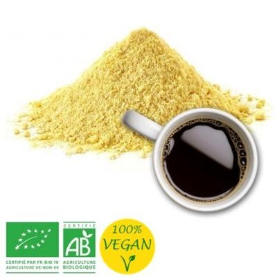 Lupin torrifié - Vegan - Bio Sans Gluten
