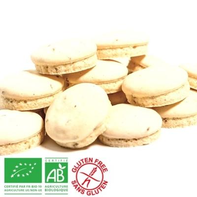 Petit Four à l'Anis Bredele - Bio sans gluten - Sans lactose