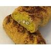 pain curcuma noisettes vegan sans gluten