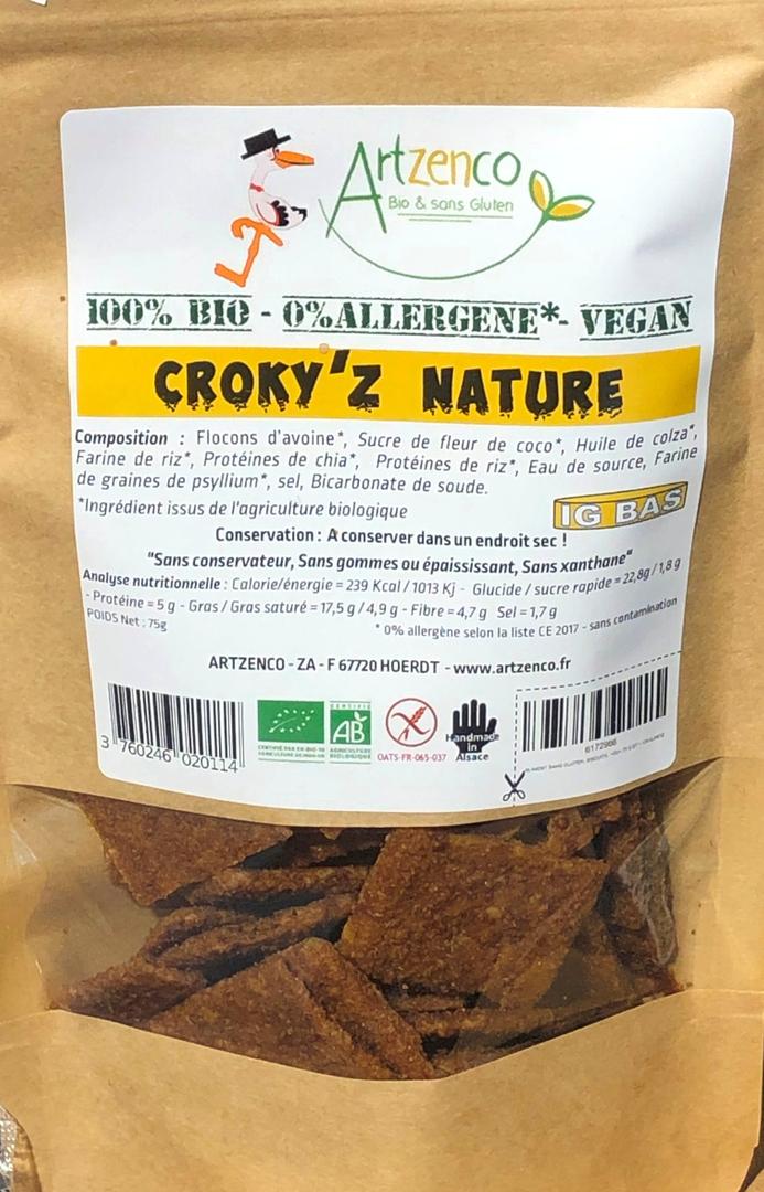 CROKY'S Nature 2020