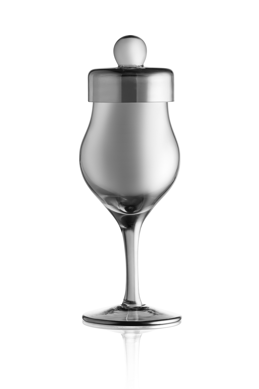 Verre à whisky Amber Glass modèle G102 Edition Limitée